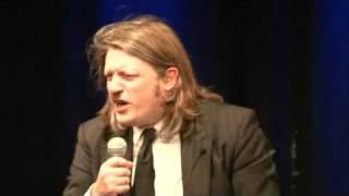 """getlinkyoutube.com-Richard Herring """"Hitler Moustache"""" Racist Liberal"""