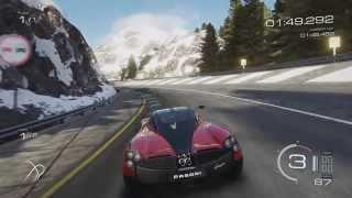 getlinkyoutube.com-Driveclub (PS4) Vs. Forza Motorsport 5 (Xbox One) Gameplay Comparison [1080p HD]