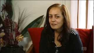 getlinkyoutube.com-Sister of 2 East Timor snr ministers, Palmira Pires detained by Fed Police: Computers & phones taken