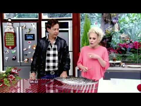 parte 3 - Mauricio Cotta e o Zabelle representando Pirapora no programa Mais Você