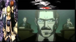 getlinkyoutube.com-Death Note 02  Confrontation