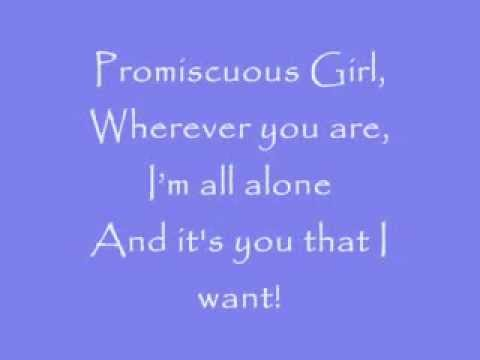 Nelly Furtado ft.Timbaland - Promiscuous + Lyrics.mp4