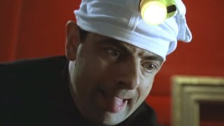 Mission Bean   Funny Clips   Official Mr. Bean