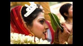 getlinkyoutube.com-শুভবিবাহের গান ( বিবাহ আচার ), Wedding Ritualism.