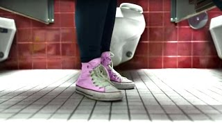 What Happens In The Girls Bathroom!