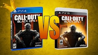 getlinkyoutube.com-Black Ops 3: Next Gen vs Last Gen (Last Gen SUCKS!)