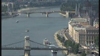getlinkyoutube.com-Recorrido por el Danubio (1ª parte)