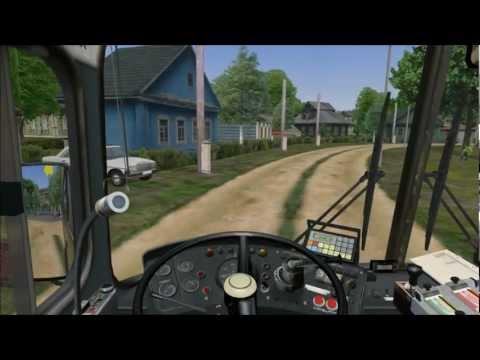 OMSI Simulador de Onibus - Omninsk v.1.0 - Linha 112