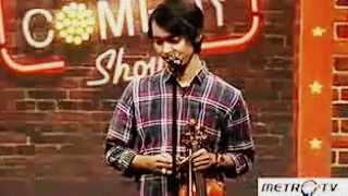 getlinkyoutube.com-Stand Up Comedi Paling Lucu 2015 - Dodit Mulyanto ngakak lucu banget