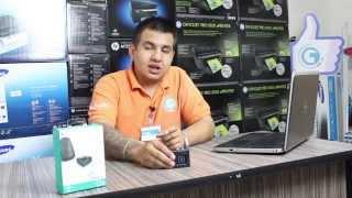 getlinkyoutube.com-Unboxing Adaptador Bluetooth Logitech