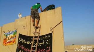getlinkyoutube.com-موكب ابطال الجيش العراقي