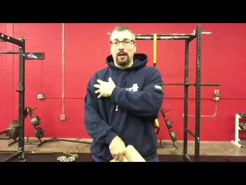 Day 1 Rehab Workout For Throwers | USATF Masters Track Senior Olympics | EliteThrowsCoaching.com