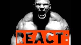 getlinkyoutube.com-UFC Fighters React to Brock Lesnar's Potential Return