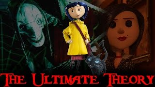 getlinkyoutube.com-The Secret TRUTH About Coraline! [Theory]