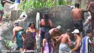 getlinkyoutube.com-Best of Sri lanka Video Ellas Fall
