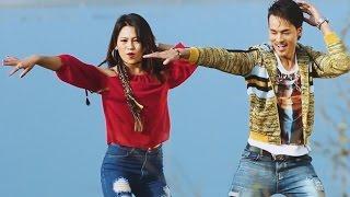 getlinkyoutube.com-Ghumna Jau Na - Yogendra Khanal and Prakriti Baskota | New Nepali Pop Song 2017