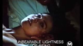 getlinkyoutube.com-The Unbearable Lightness of Being (1988) - Trailer