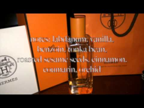 Maximilian Must Know Episode # 78 (Ambre Narguile by Hermes)
