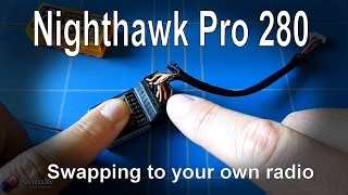 getlinkyoutube.com-EMAX Nighthawk 280 Pro - Adding your own radio and reciever (PWM and PPM)