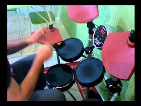 Fabiano Rezende MEDELI DD501 - Superior Drummer 2.0