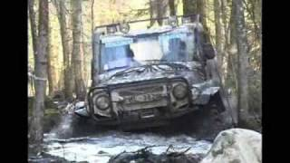 getlinkyoutube.com-Extreme offroad 4x4
