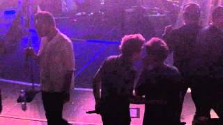 getlinkyoutube.com-One Direction Backstage at 102.7 KIIS FM's Jingle Ball waiting to go on 12/4/15