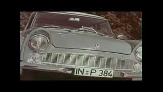 getlinkyoutube.com-Autowerbung 50er Jahre