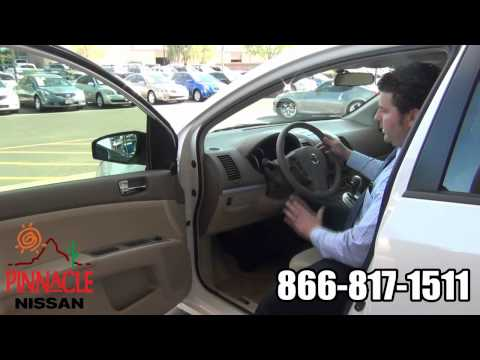 2012 Nissan Sentra 2.0 Walk Around | Scottsdale Nissan Sentra 2.0 News