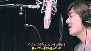 getlinkyoutube.com-Lee MinHo イ・ミンホ 이민호  「Thank You」日本語訳/歌詞かなルビ