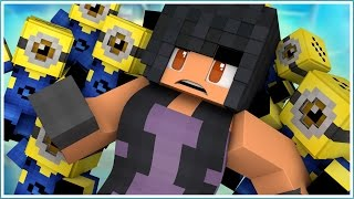 getlinkyoutube.com-Minecraft Hide and Seek  | Salty Tears! Muhaha! | Minions