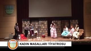 Kadın Masalları Tiyatrosu