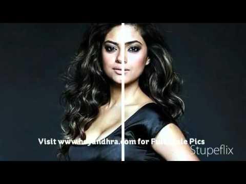 Meera Chopra Super Hot Stills - HeyANDHRA.com