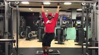 getlinkyoutube.com-Sergi Constance ABS workout #ABSolution