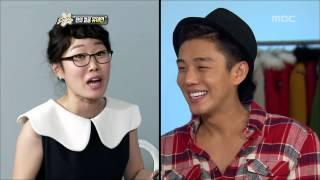 getlinkyoutube.com-Section TV, Yoo Ah-in #06, 유아인 20120902