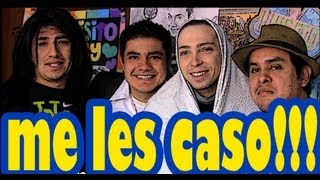 getlinkyoutube.com-Bodas, XV Años y más - Luisito Rey
