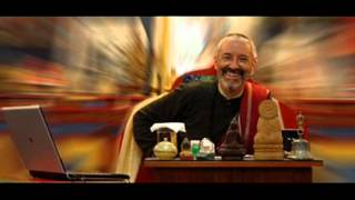 getlinkyoutube.com-Palestra Lama Samten - Parte 1