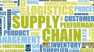 Business English: Supply Chain 1/2