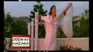 Hindko Song   Javed Jahangiri   Ya Qurban Maheyes