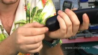 Как отремонтировать телефонный кабель