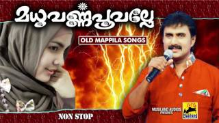 മധുവർണ്ണപൂവല്ലേ | Mappila Pattukal Old Is Gold | Malayalam Mappila Songs  | Kannur Shareef