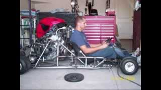 getlinkyoutube.com-Monster Go Kart