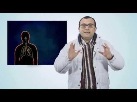 في العضل | نزلات البرد والانفلونزا