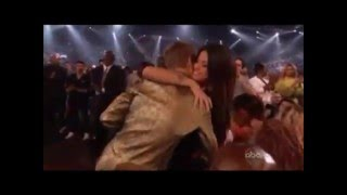 getlinkyoutube.com-Selena Gomez & Justin Bieber sweet moments together
