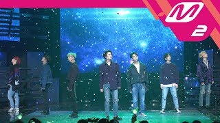 [MPD직캠] 갓세븐 직캠 4K 'You Are' (GOT7 FanCam) | @MCOUNTDOWN_2017.10.19