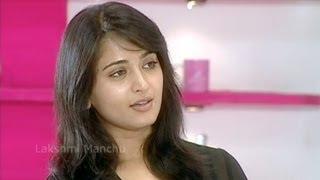 getlinkyoutube.com-Prematho Mee Lakshmi with Anushka | Full Episode | Lakshmi Manchu