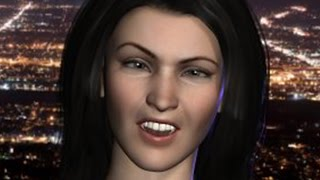 getlinkyoutube.com-THE SCENIC VIEW - Date Ariane #5 (Dating Simulator)