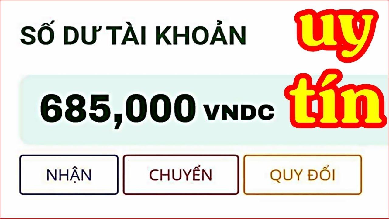 Napdienthoai.vn - Hướng dẫn đổi thẻ cào thành tiền mặt dễ ràng phí thấp