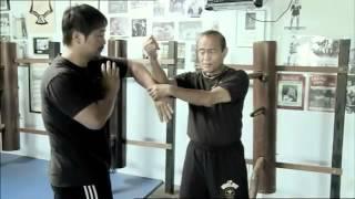 getlinkyoutube.com-Jeet Kune Do's Wing Chun roots with Guro Dan Inosanto