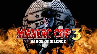 getlinkyoutube.com-Maniac Cop 3 : Badge Of Silence (1993) Killcount