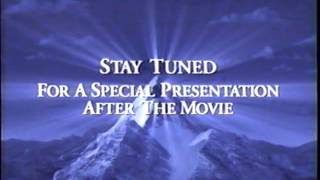 getlinkyoutube.com-Paramount – Stay Tuned For a Special Presentation (2003) Company Logo (VHS Capture)